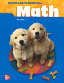 Macmillan McGraw Hill Math  Grade 2