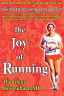 The Joy of Running Pdf/ePub eBook
