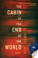 The Cabin at the End of the World Book PDF