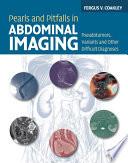 Pearls And Pitfalls In Abdominal Imaging