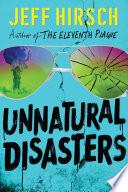Book Unnatural Disasters