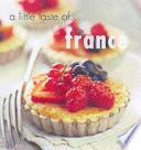 A Little Taste of France
