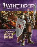 Pathfinder Adventure Path  35