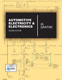 Automotive Electricity   Electronics