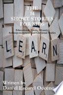 14 Short Stories For Kids