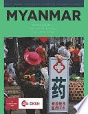 Myanmar Healthcare Report 2013-2014