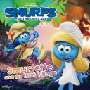 Smurfette And The Lost Village : based on sony pictures animation's...