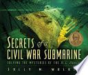 Book Secrets of a Civil War Submarine