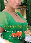Regency Rakes Reputations A Rake By Midnight The Rake S Final Conquest Mills Boon M B