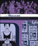 Perla la loca  Love and rockets collection  Locas