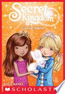 Secret Kingdom  3  Cloud Island