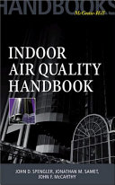 Indoor Air Quality Handbook
