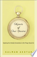 Objects of Our Desire