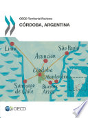 OECD Territorial Reviews OECD Territorial Reviews  C  rdoba  Argentina