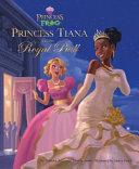 download ebook the princess and the frog: princess tiana and the royal ball pdf epub