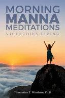 Morning Manna Meditations