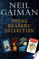 Neil Gaiman Young Readers Collection