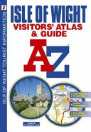 AZ Isle of Wight Visitors  Atlas   Guide