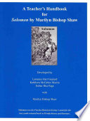 A Teacher s Handbook for Solomon