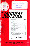 The Journal of the Ontario Dental Association