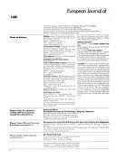 European Journal of Cell Biology