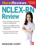 Hurst Reviews NCLEX RN Review