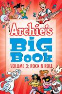 Archie s Big Book Vol  3