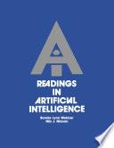 Readings in Artificial Intelligence