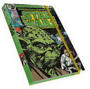 Star Wars Yoda Journal