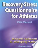 Recovery stress Questionnaire for Athletes