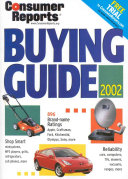 Buying Guide 2002