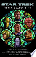 Star Trek: Seven Deadly Sins : sins delineate the path to a person's...