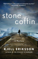 Stone Coffin Of Murder Intrigue And Page Turning