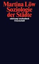 Soziologie der St  dte