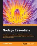 Node Js Essentials