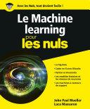 Le Machine Learning Pour Les Nuls
