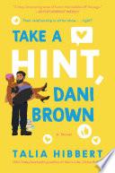 Book Take a Hint  Dani Brown