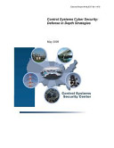 Control Systems Cyber Security
