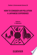 How to Conquer Air Pollution