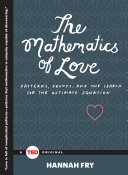 download ebook the mathematics of love pdf epub