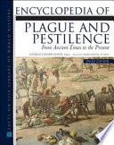 Encyclopedia Of Plague And Pestilence