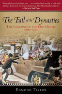 The Fall of the Dynasties Book