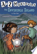 A to Z Mysteries  The Invisible Island