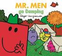 Mr  Men Go Camping