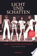 ABBA  Licht und Schatten