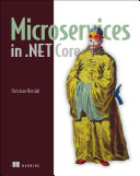 Microservices in  net Core