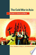 The Cold War in Asia