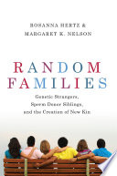 Random Families Book PDF