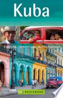 Reiseführer Kuba - Zeit für das Beste