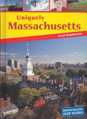 Uniquely Massachusetts